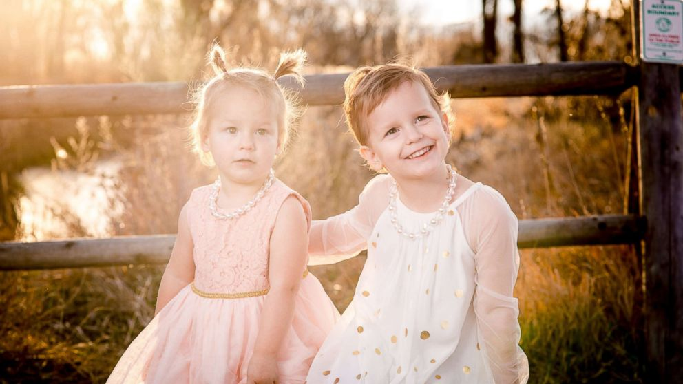 Sisters Celeste, 3 and Bella, 4, were murdered at the hands of their father Chris Watts.