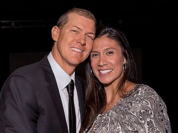 Coach killed alongside Kobe Bryant in crash 'was exceptional,' husband says