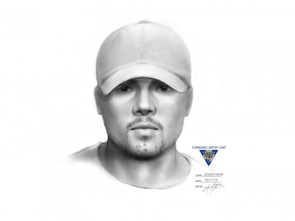 PHOTO: Authorities released a sketch of a man they believe may have information on the whereabouts of missing 5-year-old Dulce Maria Alavez.