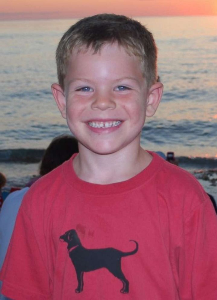 PHOTO: Jack Pinto one of the 26 killed, Dec. 14, 2012, during a school shooting at Sandy Hook School in Newtown, Conn.