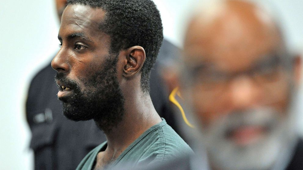 Suspected serial killer charged in murders of 4 women all found dead in vacant homes thumbnail