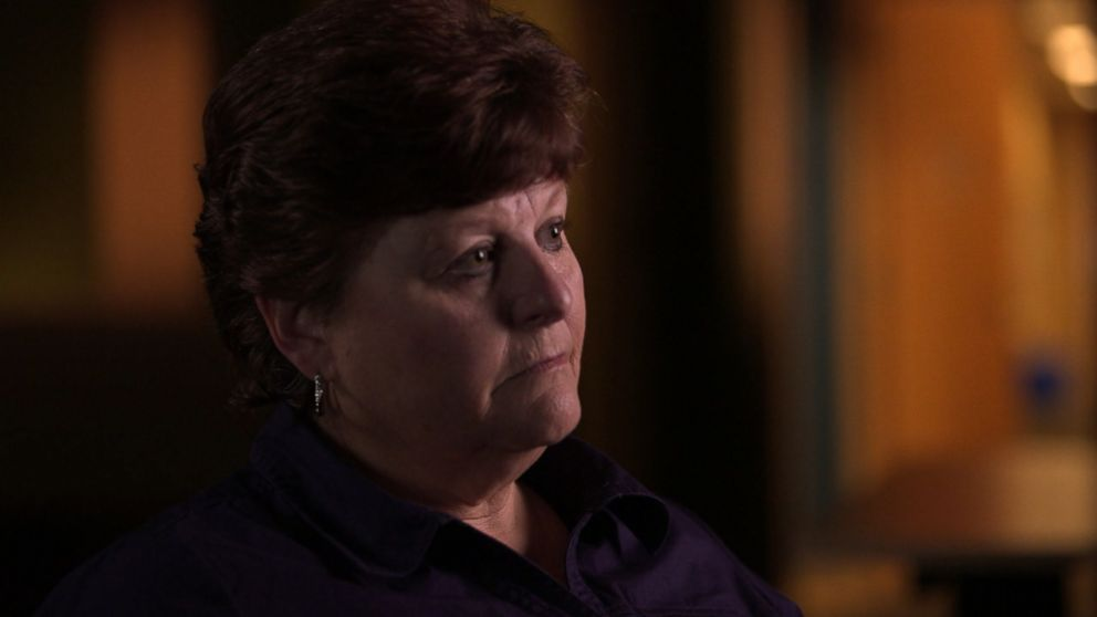 PHOTO: Former Detective at Onondaga County Sheriff's Office Valerie Brogan spoke with ABC News in 2018 about Stacey Castors case.