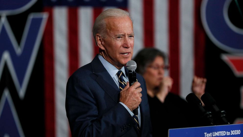 Biden campaign pushes foreign policy experience in new ad as impeachment probe begins thumbnail