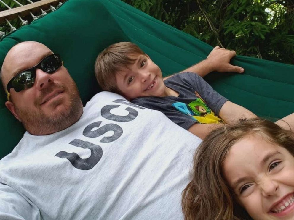 Evans family via U.S. Capitol Police