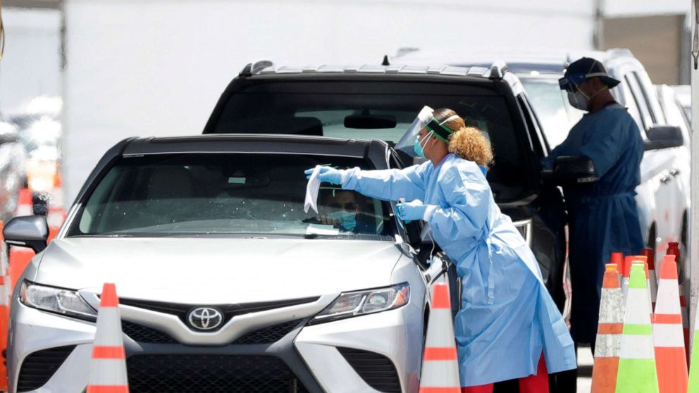 Global confirmed cases of coronavirus surpass 10 million