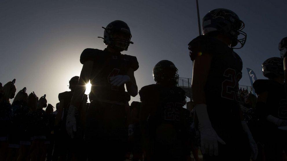 Coronavirus updates: Florida approves return of high school sports