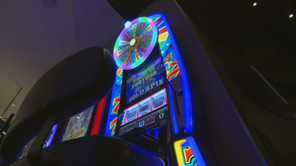 How One Of The World S Largest Casinos Is Planning To Reopen In The Wake Of Covid 19 Abc News