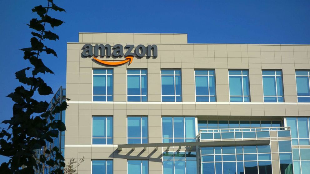 Amazon S New Downtown Buildings