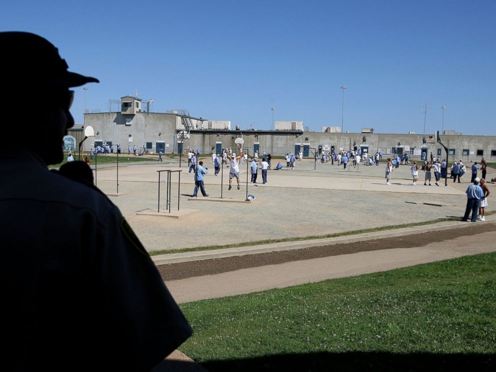 Lyle Menendez on prison life, separation from his brother