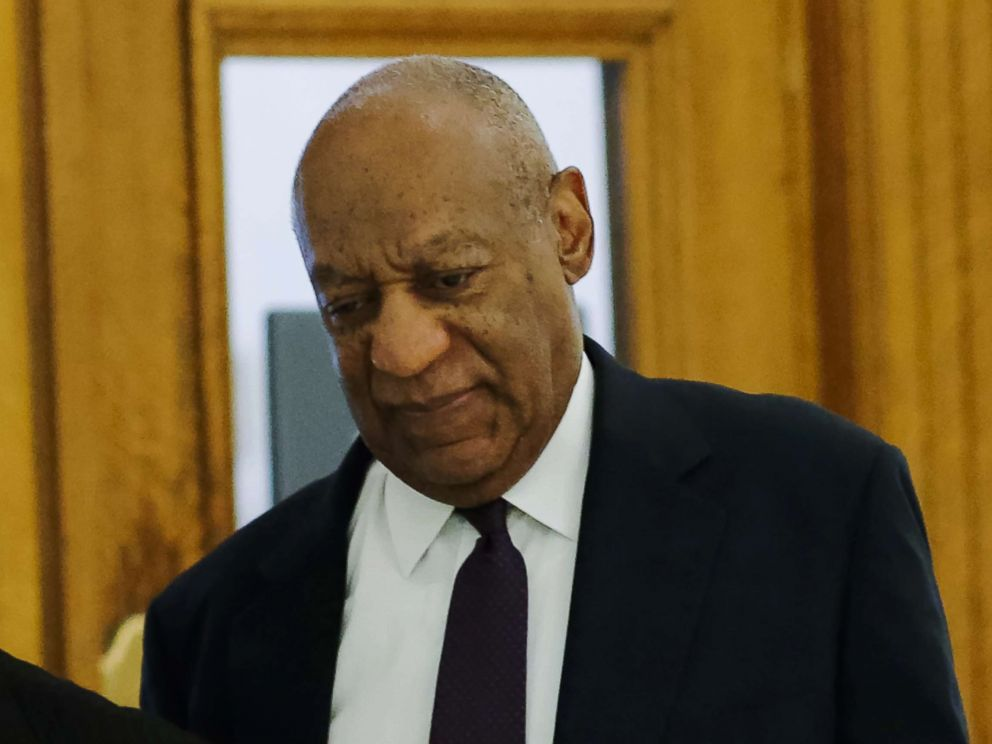 The TV Academy Has Removed Bill Cosby's Name From Its Website