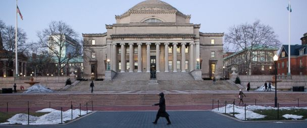 Columbia Acceptance Letter.Columbia University Accidentally Sent Acceptance Letters To