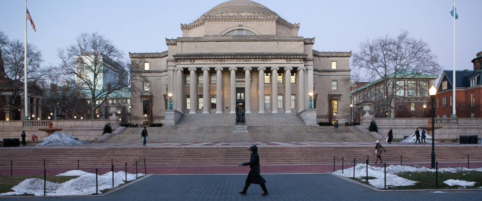 columbia university accidentally sent acceptance letters to 277