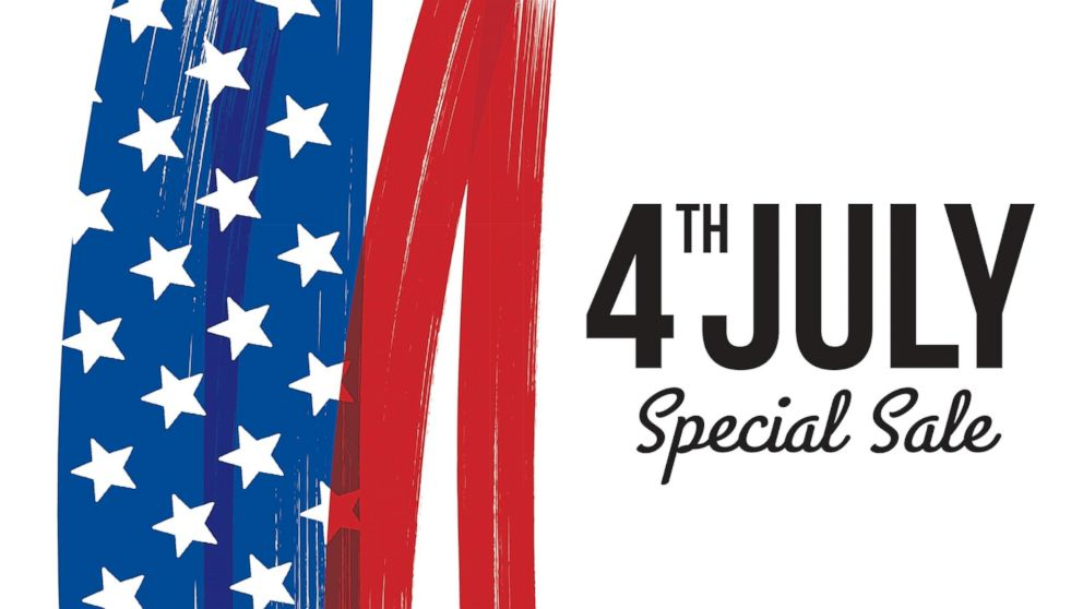 270caa2e9 The best Fourth of July deals: How to maximize your savings - ABC News