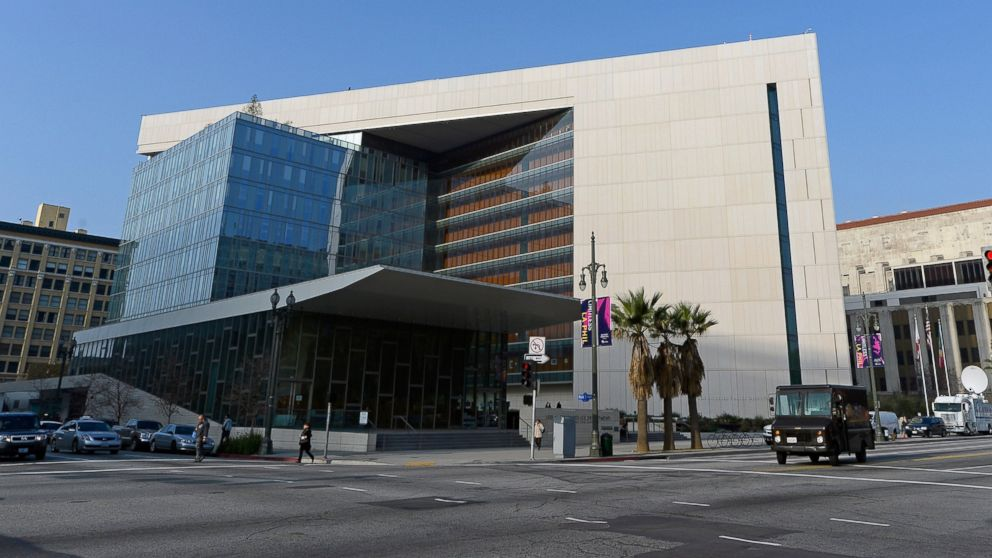LAPD officer accused of unlawful sex with 15-year-old in