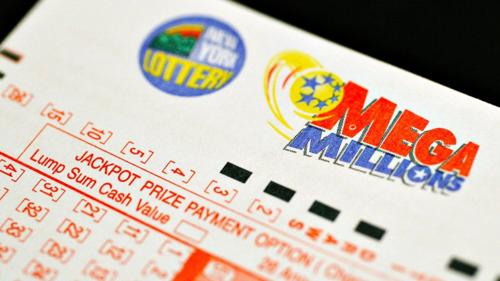 Ny lottery powerball prizes for two