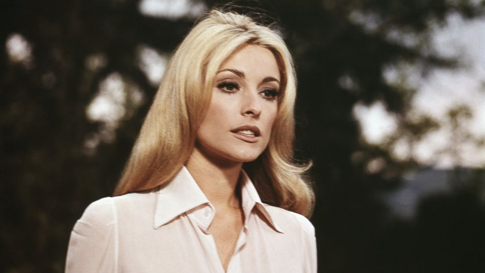 Mother was 'screaming': Relatives of Sharon Tate, Jay Sebring recall