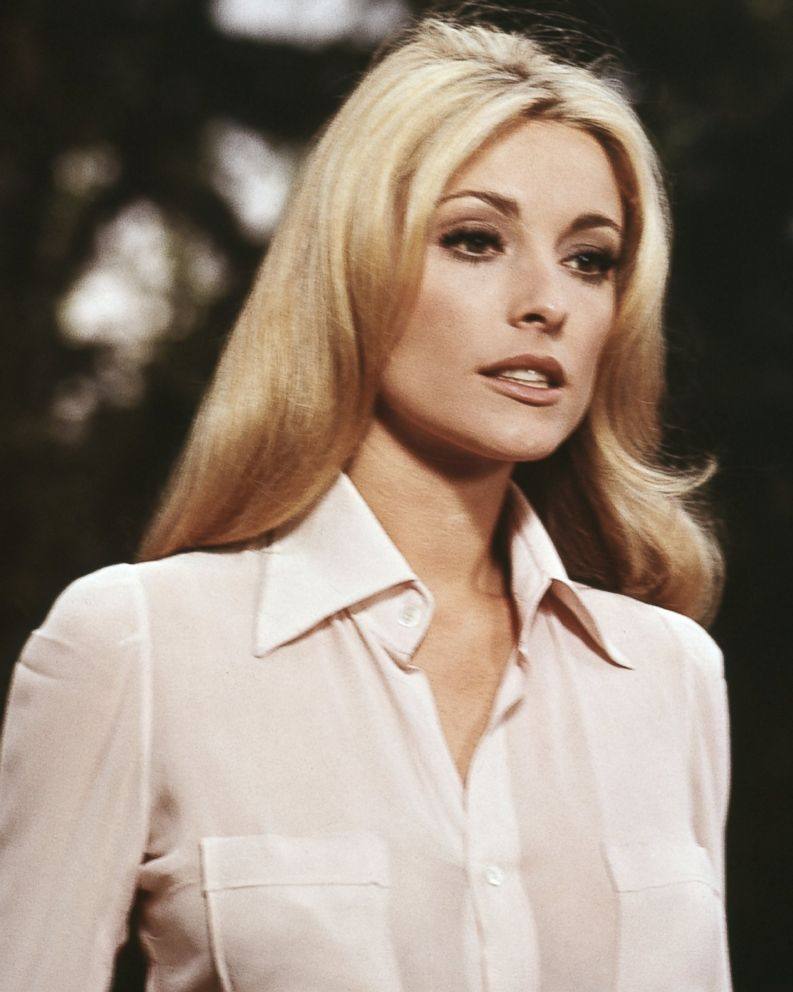 Mother Was Screaming Relatives Of Sharon Tate Jay
