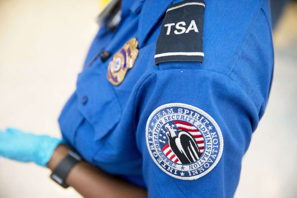 TSA Says Friday May Be Its Busiest Day Ever