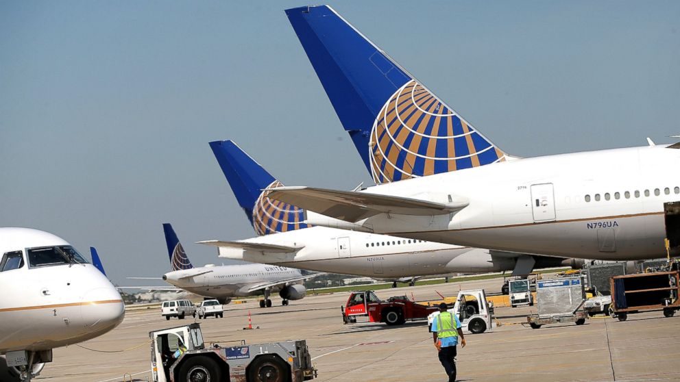 NOT AGAIN  UNITED diverts flight after dog loaded onto wrong plane