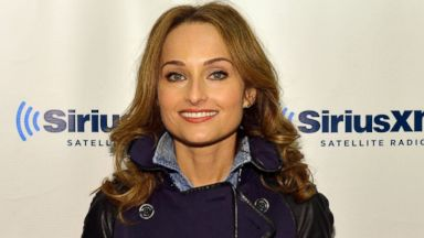 PHOTO: Author/chef Giada De Laurentiis visits SiriusXM Studios, Nov. 6, 2013 in New York.
