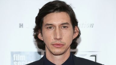 "PHOTO: Adam Driver attends the ""Inside Lleywn Davis"" premiere during the 51st New York Film Festival, Sept. 28, 2013, in New York City."