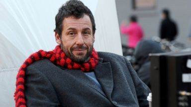 Netflix Defends Adam Sandler Movie After Native American Actors Quit Over Perceived Stereotypes Abc News