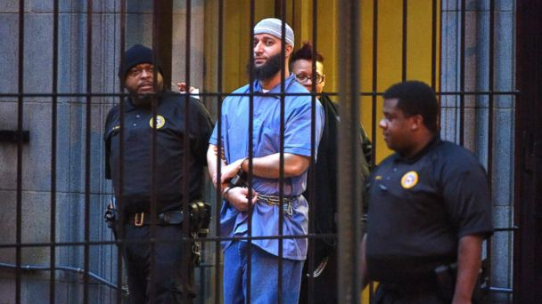 Serial's Adnan Syed Launches Bid to Be Released From Prison