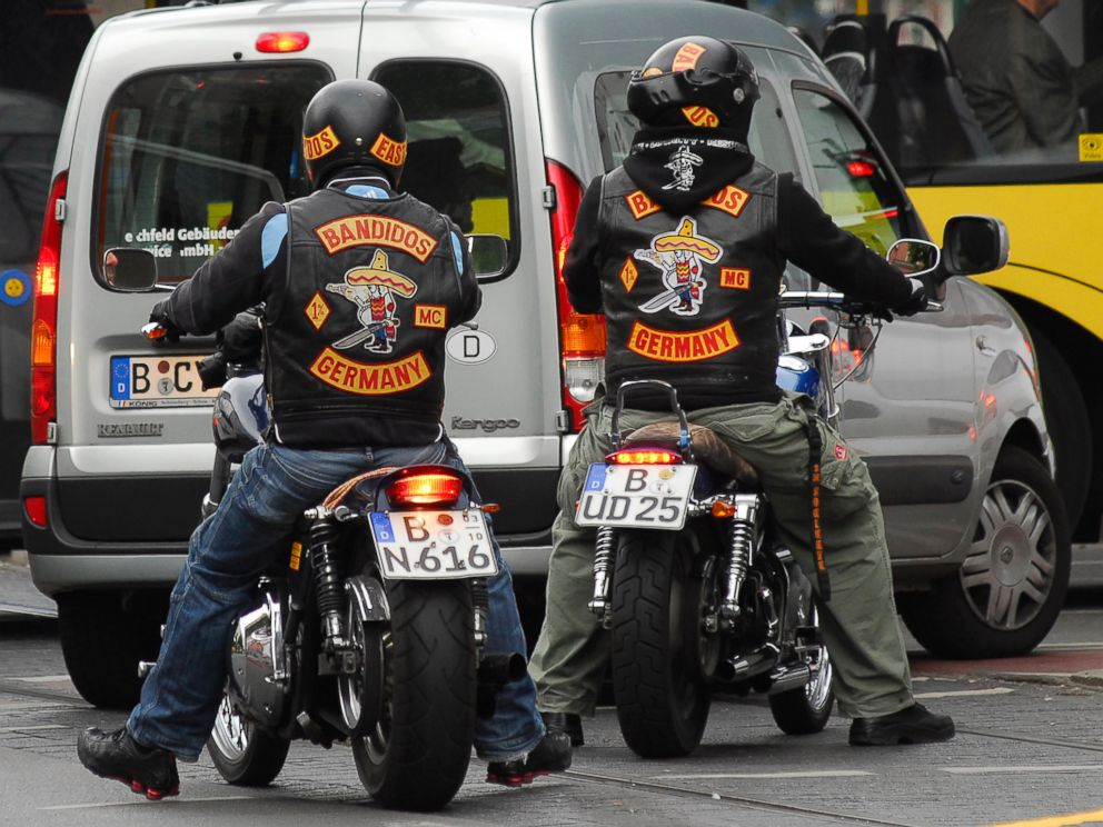 A Look at the Gangs That May Be Behind the Waco, Texas Biker