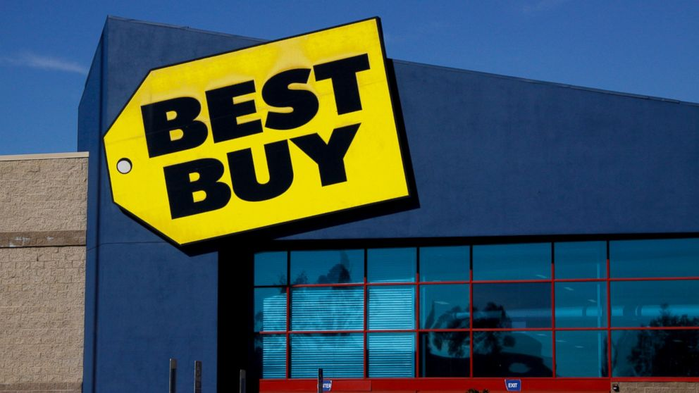 Best Buy offers to rehire security guard who tackled alleged