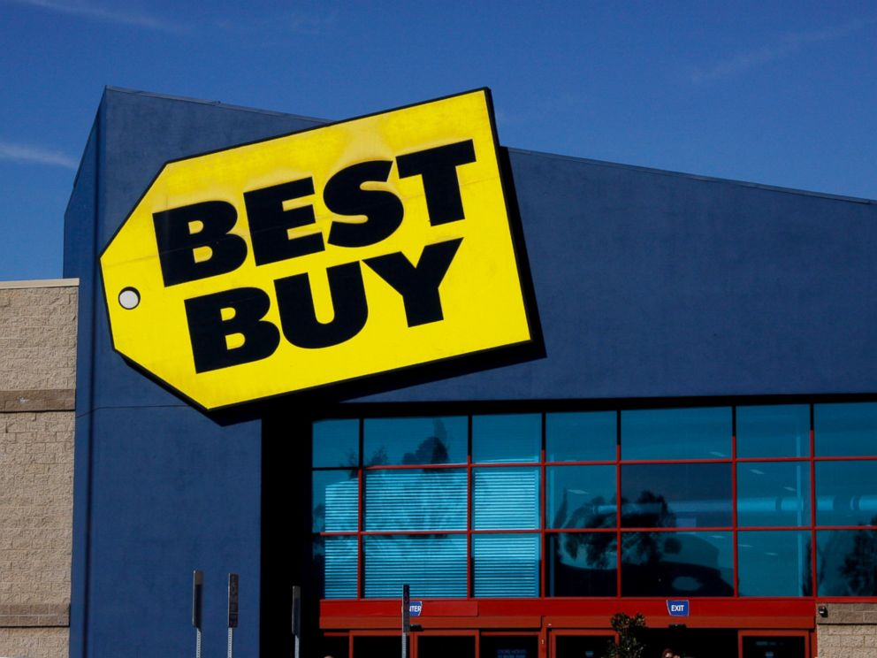 PHOTO: Best Buy is seen here in Huntington Beach, Calif. in this file photo Jan. 27, 2015.