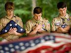 PHOTO: Boy Scouts
