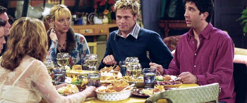 What Not to Talk About at Thanksgiving Dinner - ABC News