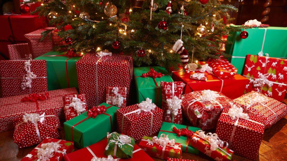 10+ Christmas Gift