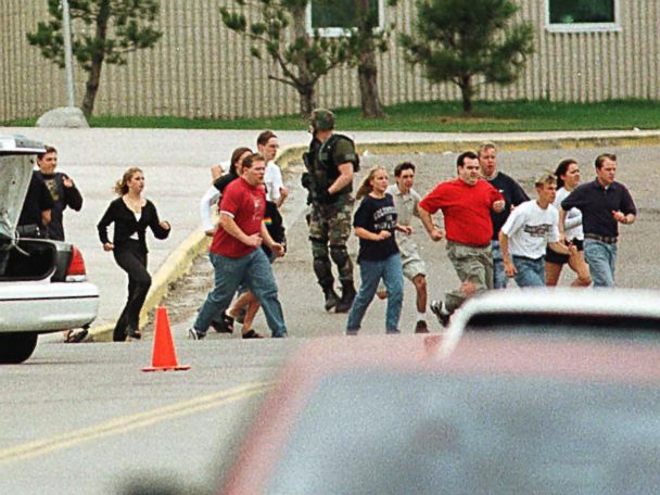 19 years later, Columbine principal haunted by 'worst nightmare,' inspired by action