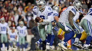 PHOTO: Dallas Cowboys Moving Headquarters
