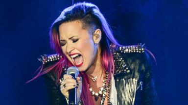 PHOTO: Demi Lovato performs live in concert at Sands Bethlehem Event Center, March 4, 2014, in Bethlehem, Pa.
