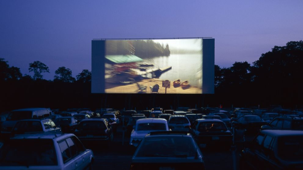 Drive In Movie Theater Vineland Nj