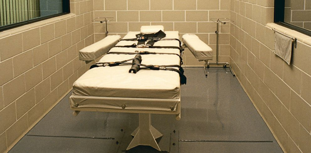 PHOTO: execution, lethal injection, missouri attorney general