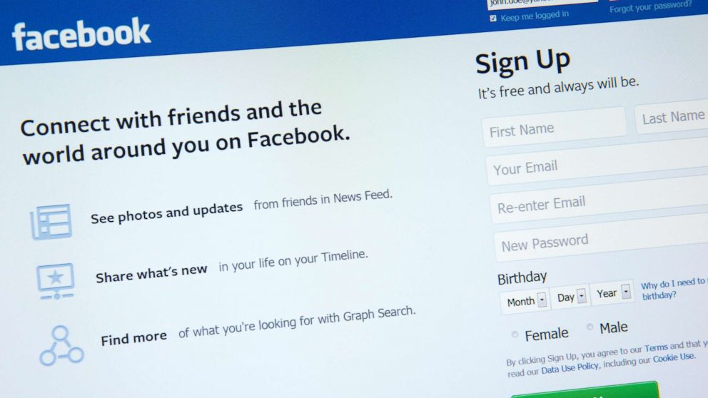 Facebook agrees to hide demographics from landlords, creditors looking to advertise