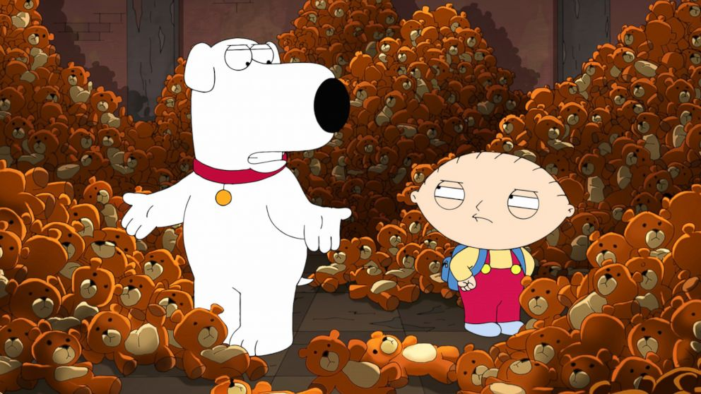 Find Out How 'Family Guy' Resurrected Brian Back From the