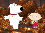 PHOTO: Scene from FOXs Family Guy.