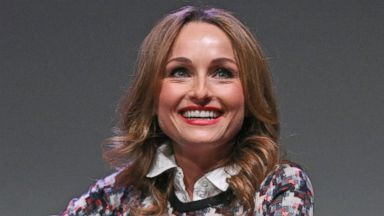 PHOTO: Author Giada De Laurentiis attends Meet the Author at the Apple Store Soho on Nov. 21, 2013 in New York City.
