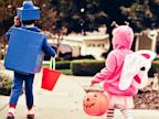 PHOTO: Registered sex offenders on Halloween
