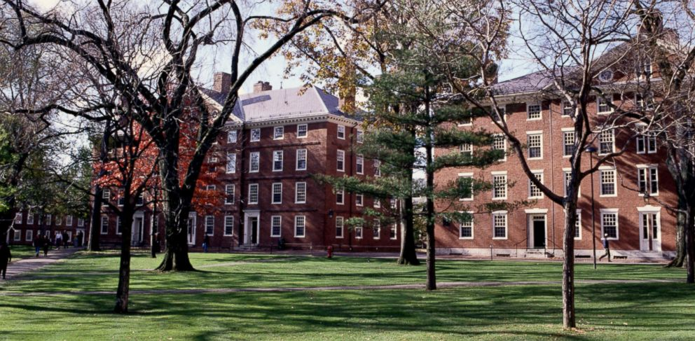 Sexual Assault Survey A Wake Up Call For Elite Universities