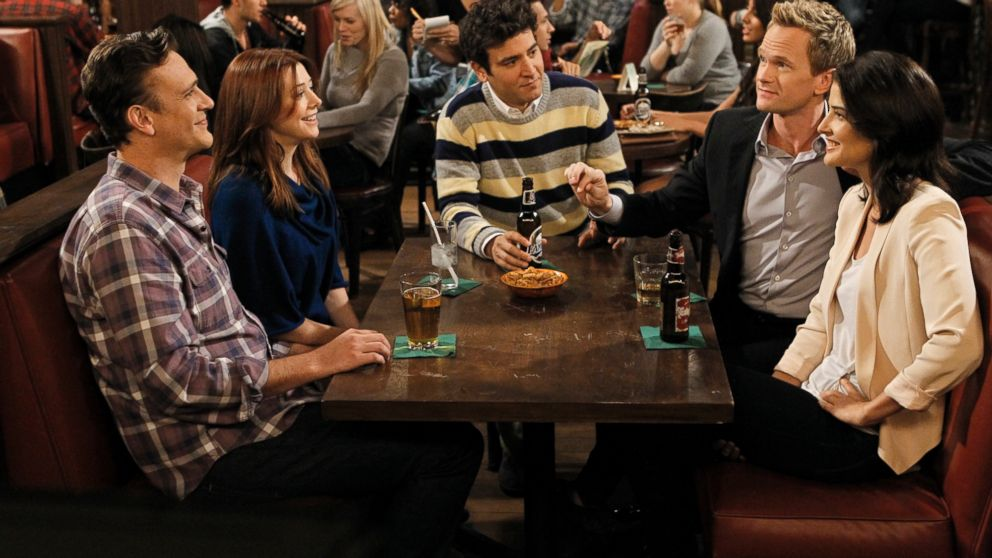 The 5 Biggest Moments From the 'How I Met Your Mother' Finale - ABC News