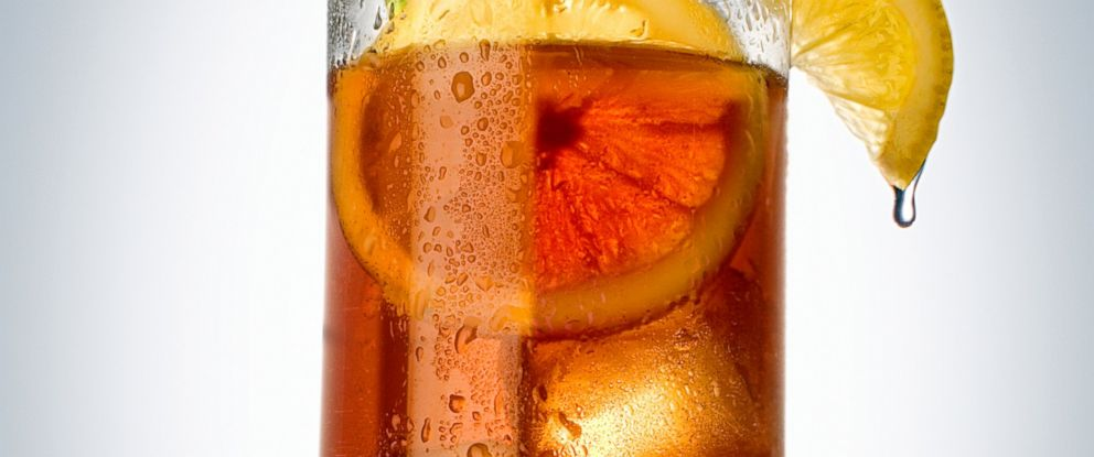 PHOTO: An Arkansas mans kidney failure was caused by his habit of drinking a gallon of iced tea each day, doctors said in a letter published by the New England Journal of Medicine online on April 1, 2015.