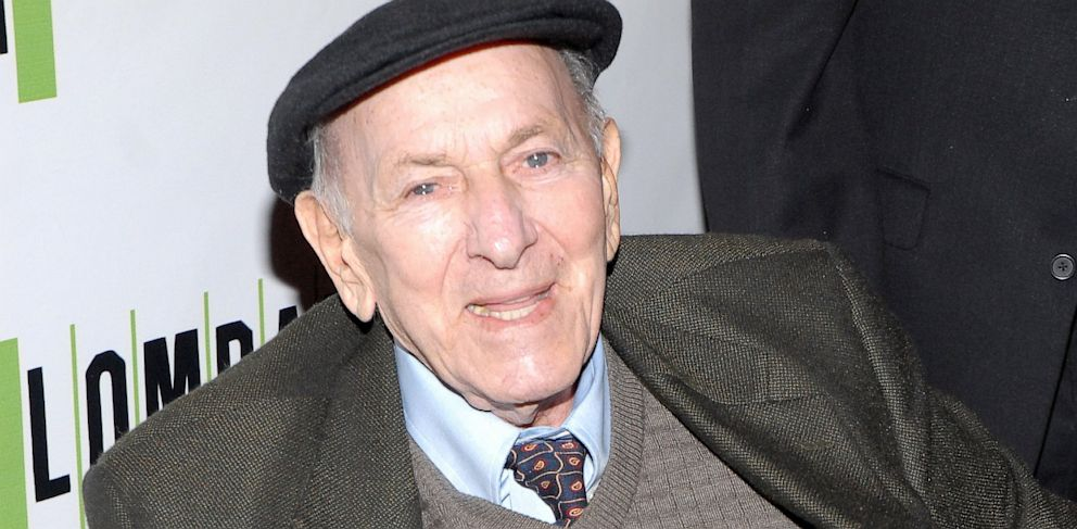 The Social Climber: Jack Klugman's Son Calls Out Emmys for