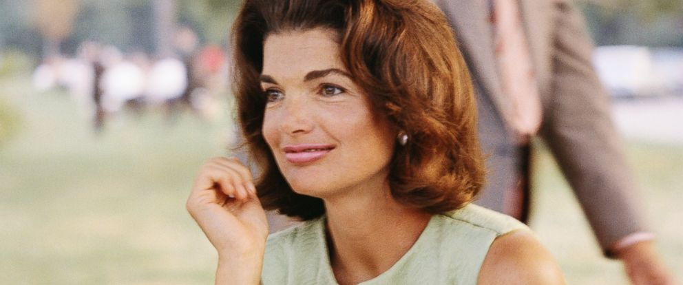 What Jackie Kennedy Told Pen Pal Priest