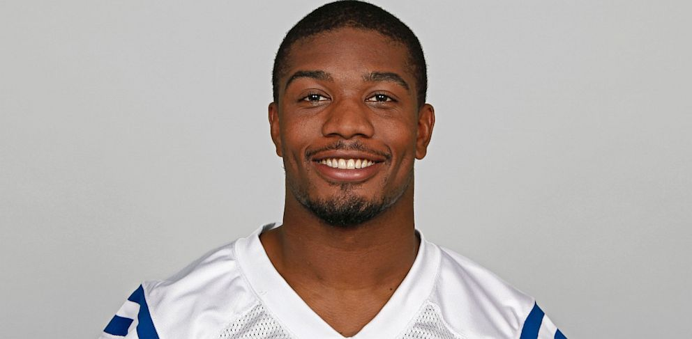 PHOTO: Joe Lefeged of Indianapolis Colts NFL headshot