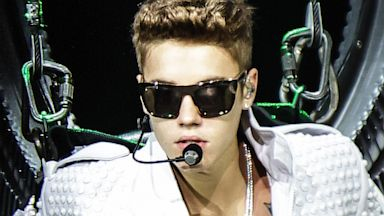 PHOTO: Justin Bieber
